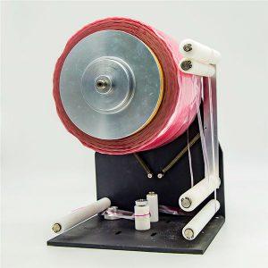Qichang Poki Innsiglun Spóla Dispenser